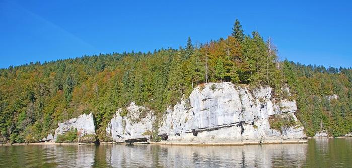 Campingplatz im Jura – Urlaub im Einklang mit der Natur