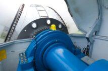 EnBW Hohe See und Albatros: 2,5 Milliarden Kilowattstunden Nordsee-Strom aus 220 Tonnen Stahl